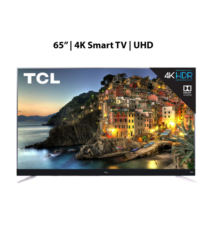 TCL 65C807
