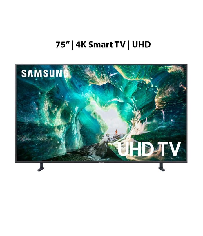Samsung UN75RU800DFXZA