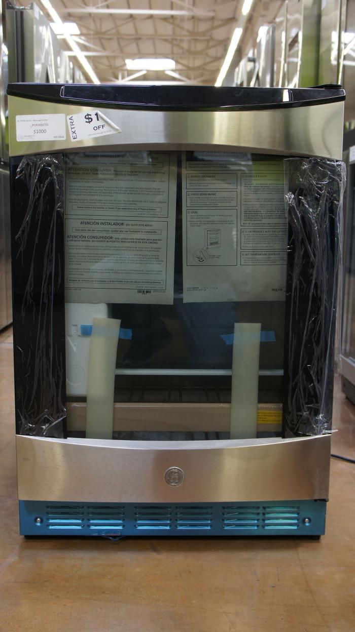 GE Profile PCR06BATSS