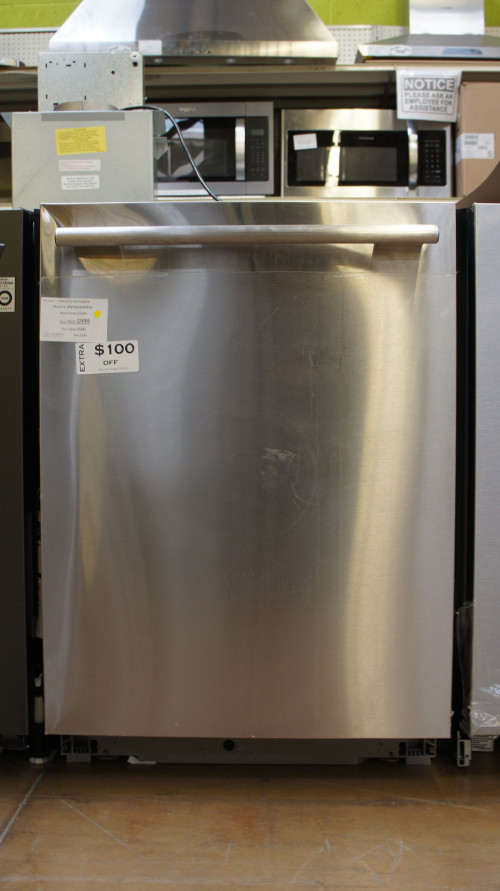 Thermador DWHD650WFM