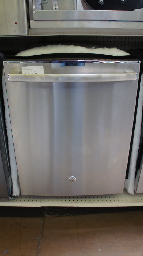 "24"" GE PDT845SSJSS Dishwasher"