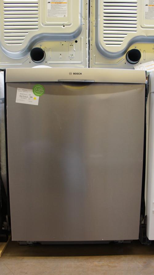 """24"""" Bosch SHS843AF5N Dishwasher"""