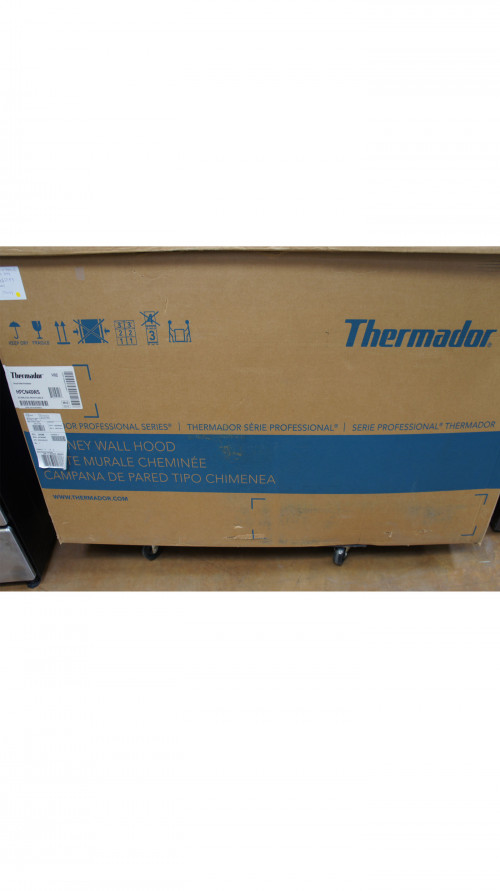 Thermador Chimney Wall Hood