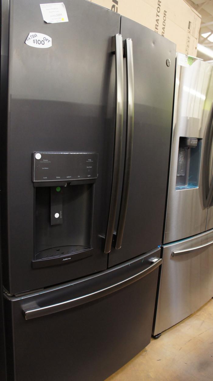 GE Adora DFE28JELDS French Door Refrigerator