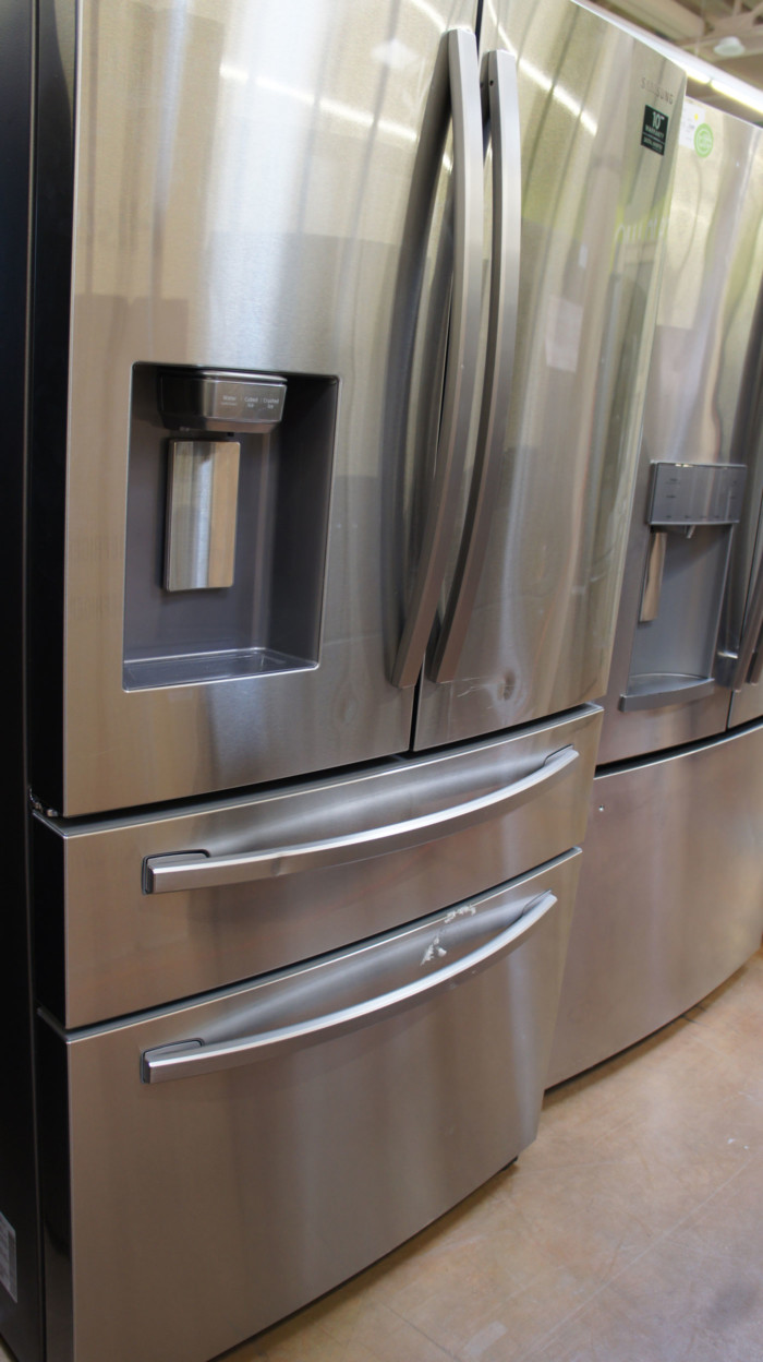 Samsung RF28R7201SR French Door Refrigerator