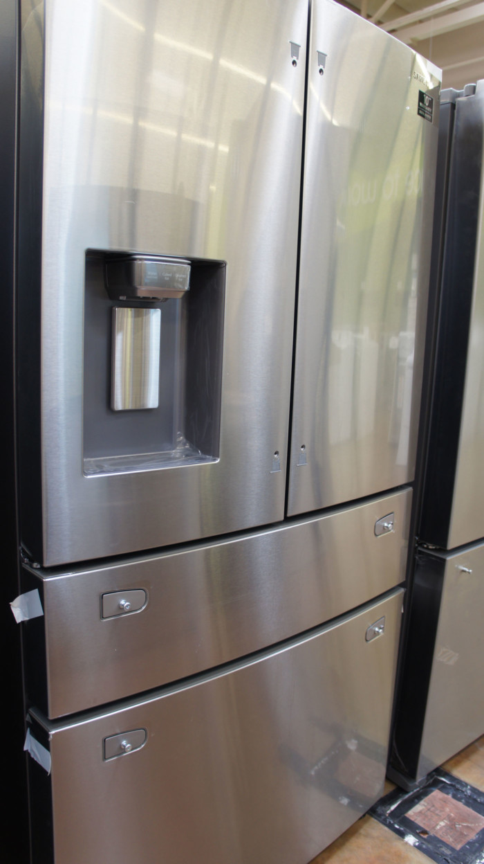 Samsung RF24R7201SR French Door Refrigerator