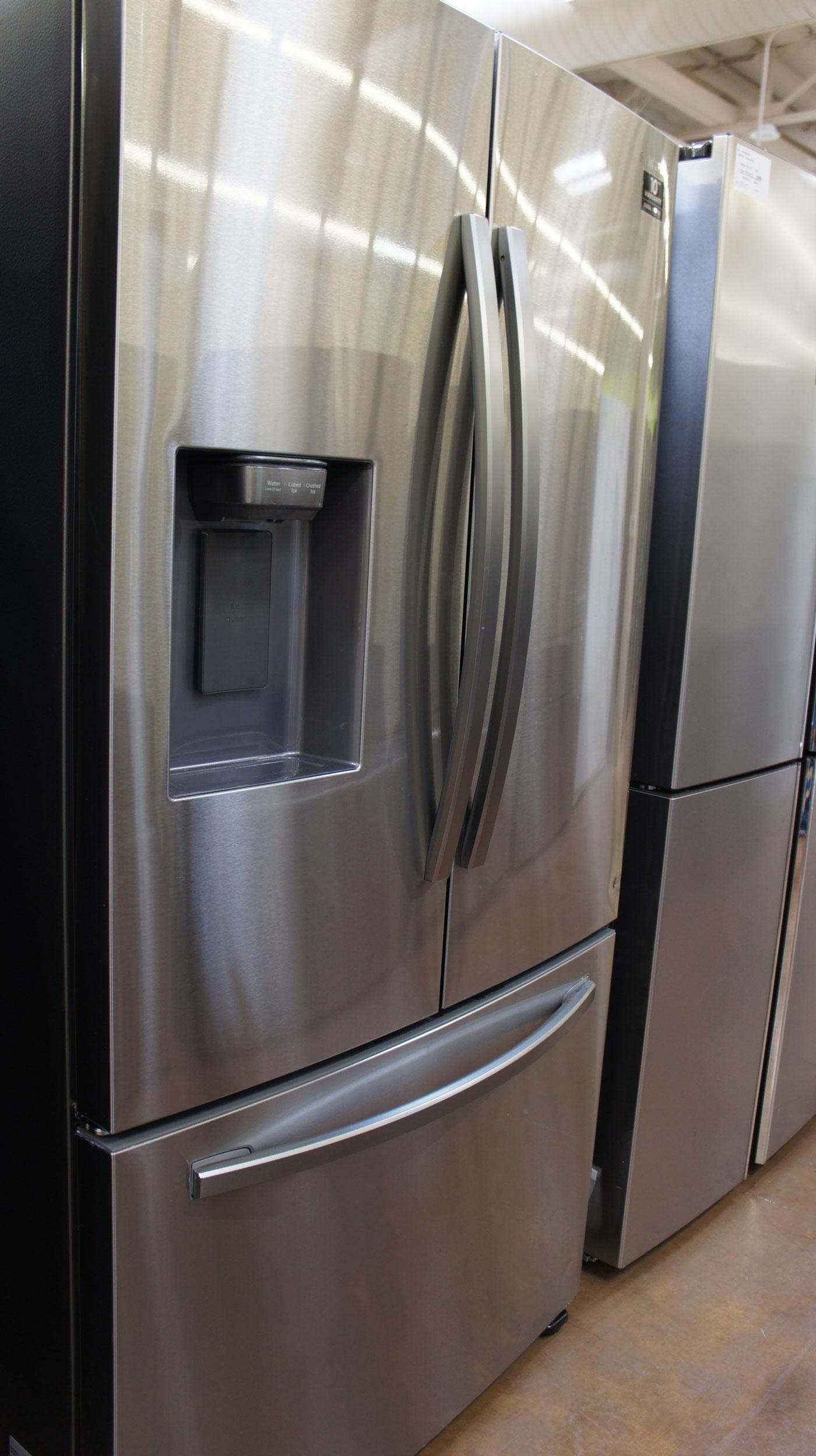 Samsung RF27T5241SR French Door