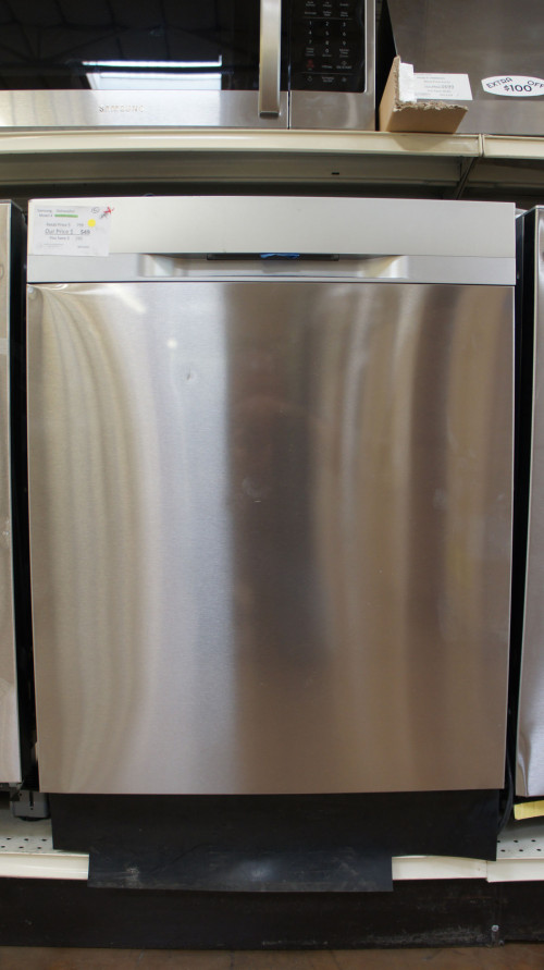 "Samsung DW80R5060US 24"" Fully Integrated Dishwasher"