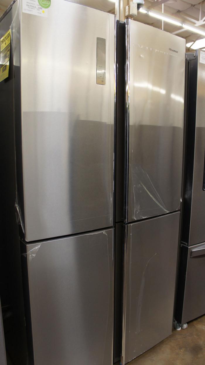 Hisense 4Door French Door 20 cu.ft. Refrigerator