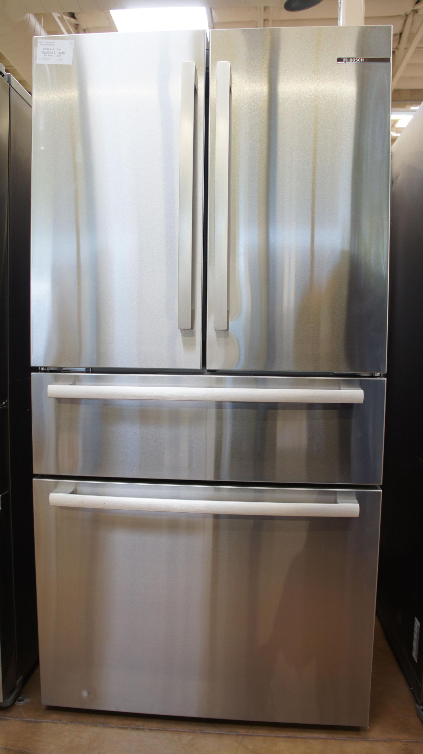 Bosch B36CL80SNS French Door Refrigerator