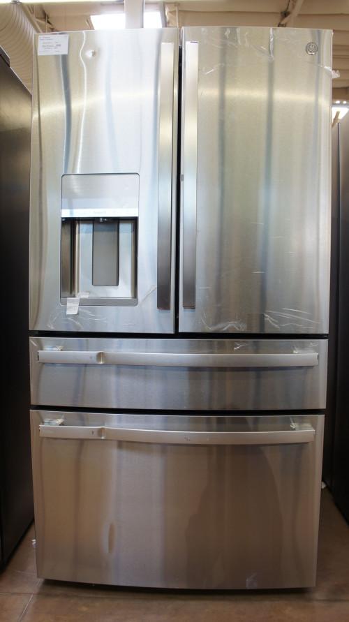 GE PVD28BYNFS Refrigerator