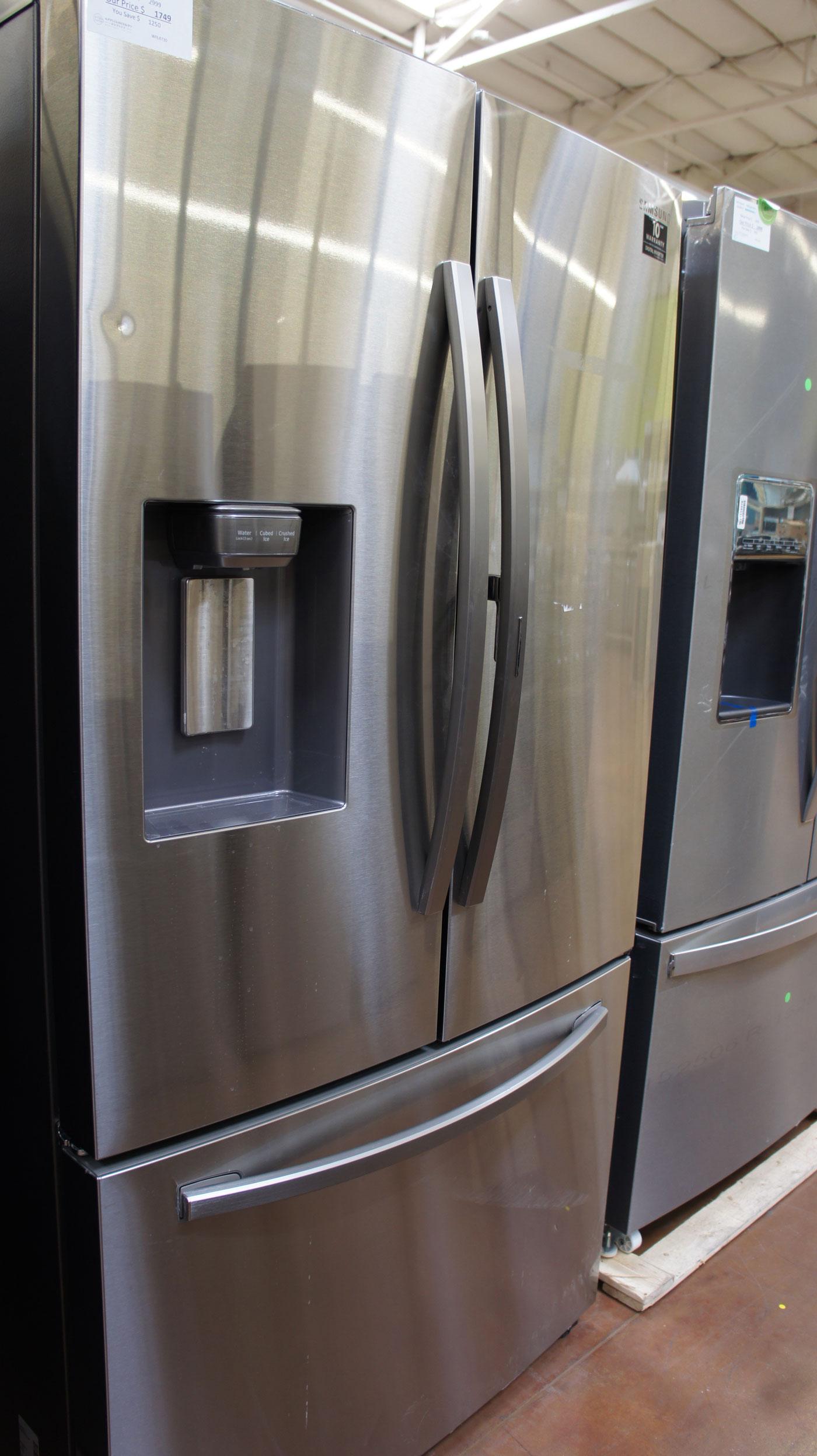 Samsung RF28R6301SR French Door Refrigerator