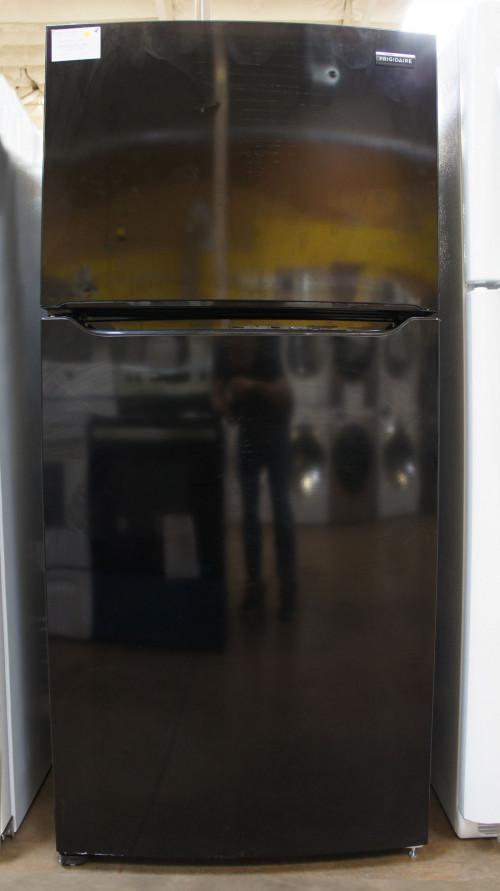 """30"""" Frigidaire FFHT1835VB Freestanding Top-Freezer Refrigerator"""