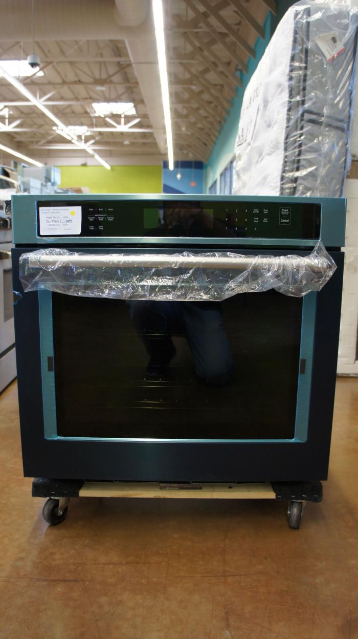 "30"" KitchenAid KOSE500ESS WFL4328"