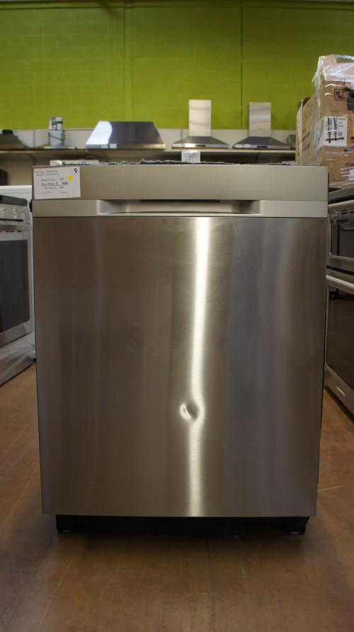 "24"" Samsung DW80R5060US Fully Integrated Dishwasher"