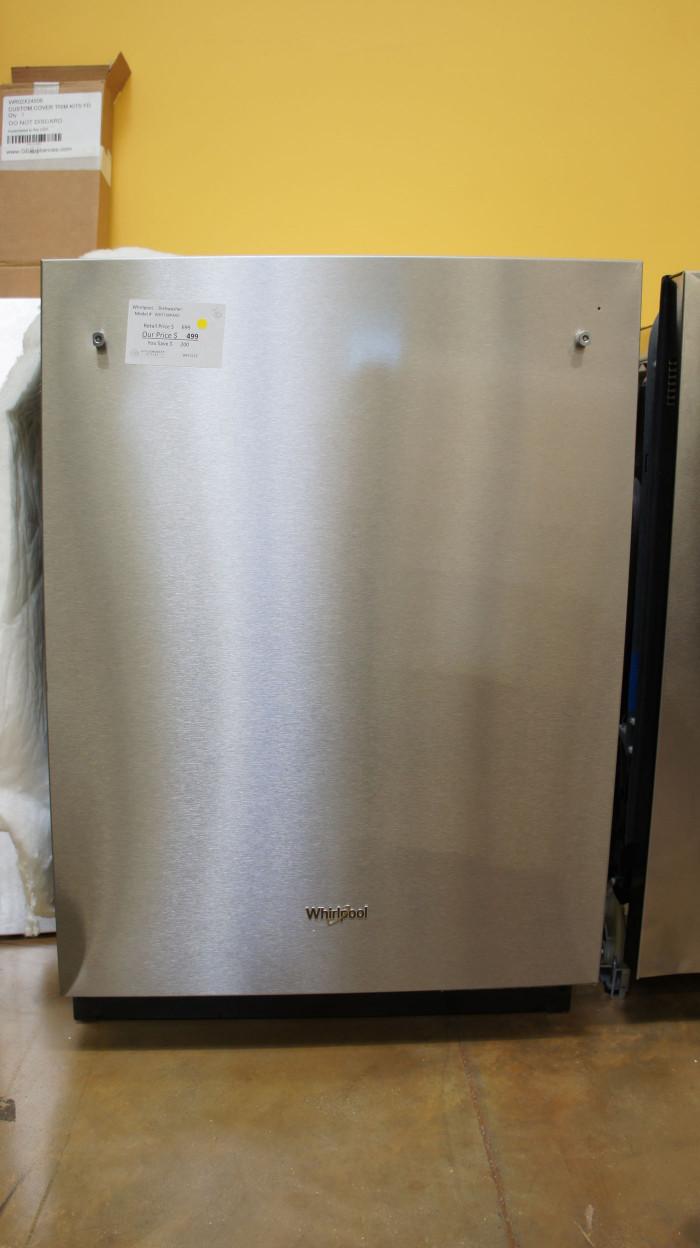 "24"" Frigidaire WDT730PAHZ Dishwasher"