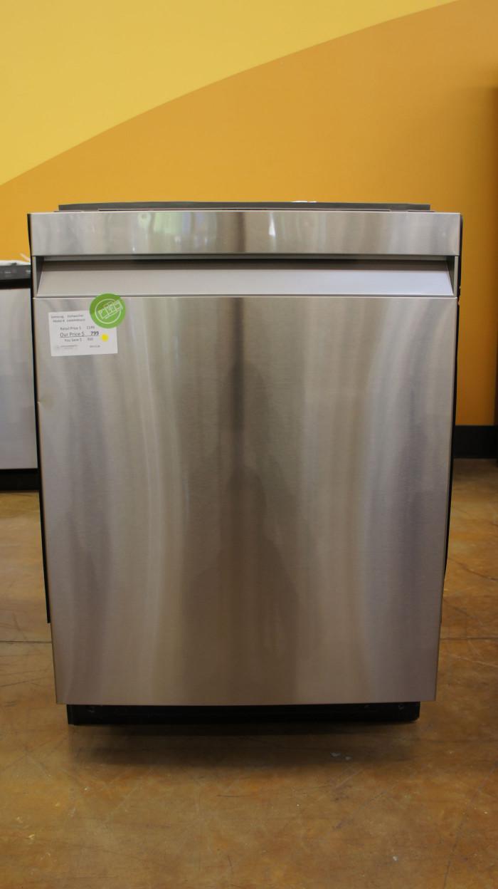 """24"""" Samsung DW80R995OUS Dishwasher"""