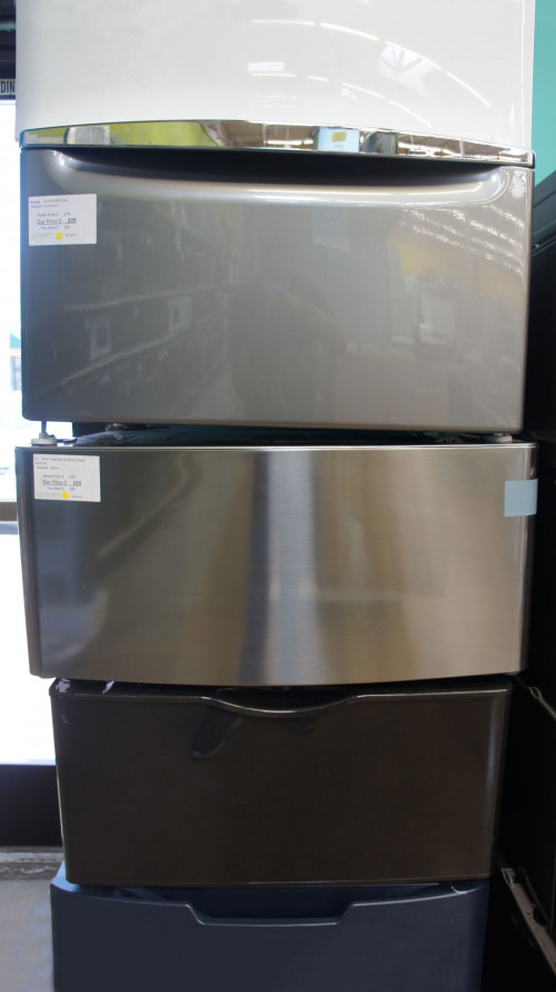 LG Laundry Pedestal for 9500 Series