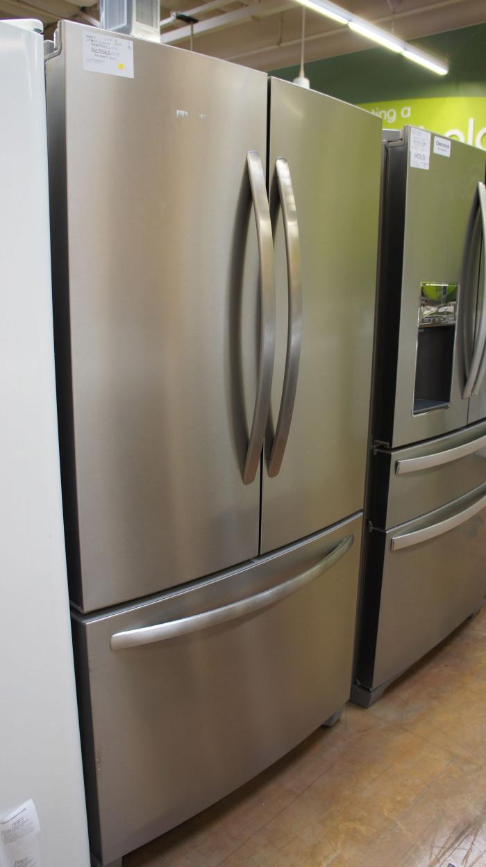 "36"" Frigidaire LFHG2251TF French Door Refrigerator"