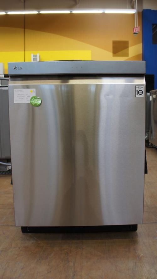 "24"" LG LDP6809SS Dishwasher"