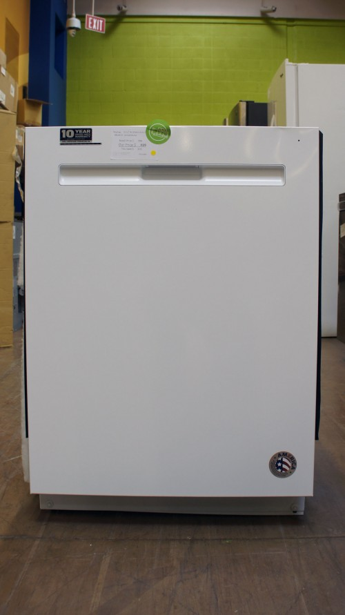 "24"" Maytag MDB8959SKW Dishwasher"
