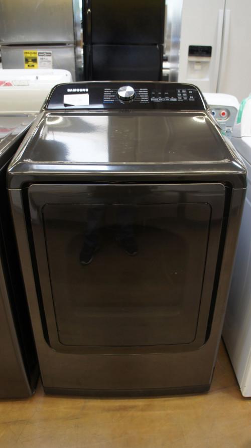 """27"""" Samsung DVE45R6300V Electric Dyer"""