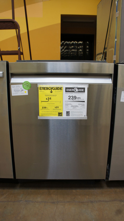 "24"" Samsung DW80R7060US Dishwasher"