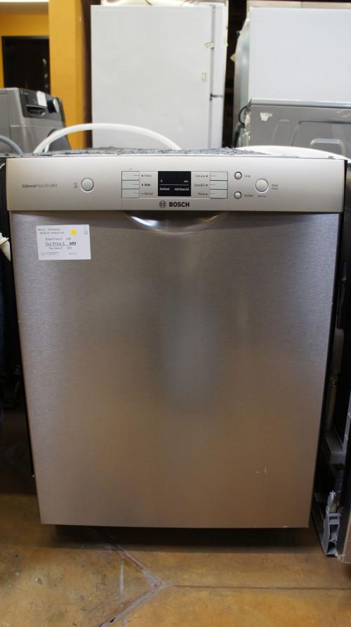 """24"""" Bosch SHEM3AY55N Dishwasher"""