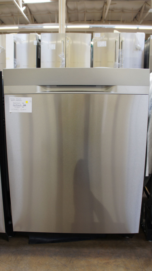 "24"" Samsung DW80R5060US Dishwasher-wfl5155"