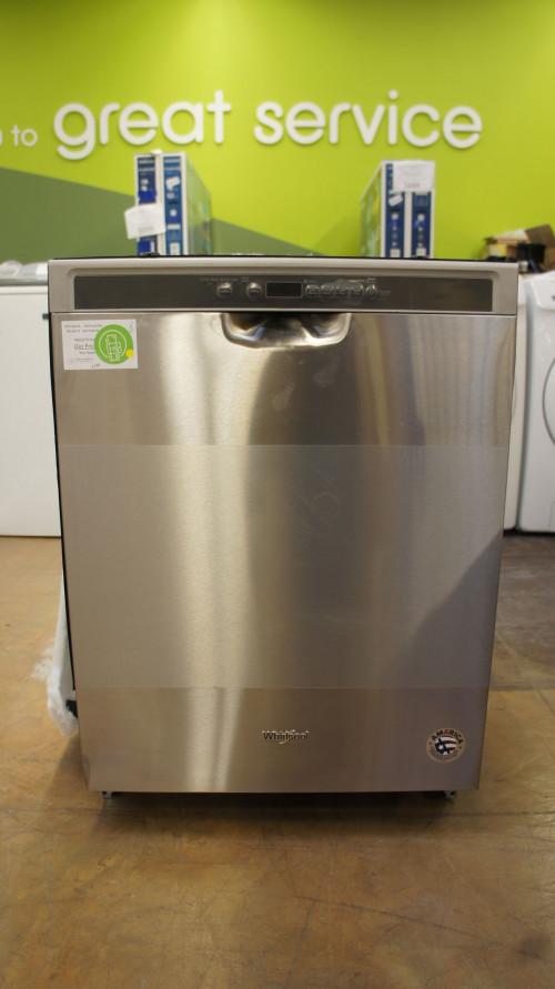 "24"" Whirlpool WDF590SJM Dishwasher"