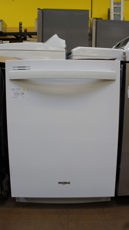 "24"" Whirlpool WDT710PAHW Refrigerator WFL5220"