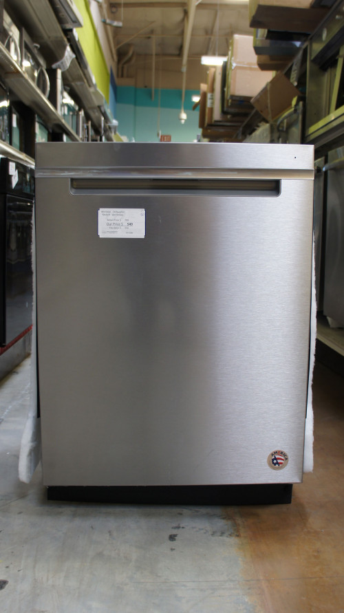 """24"""" Whirlpool WDT750SAHZ Fully Integrated Dishwasher"""