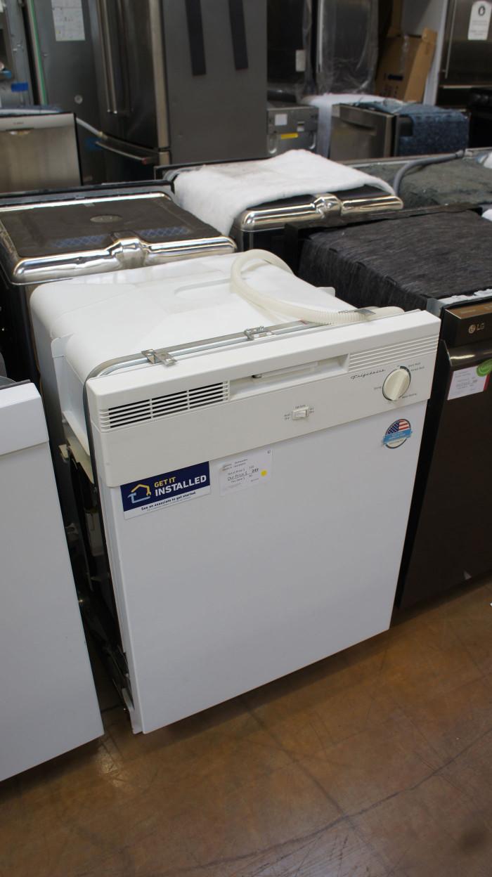 Frigidaire Full Console Dishwasher