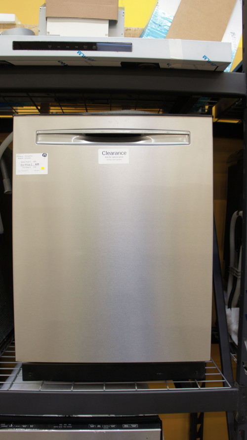 "24"" Frigidaire FGIP2468UF Fully Integrated Dishwasher"
