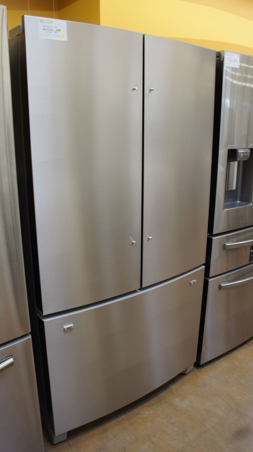 Frigidaire Counter-Depth French Door Refrigerator