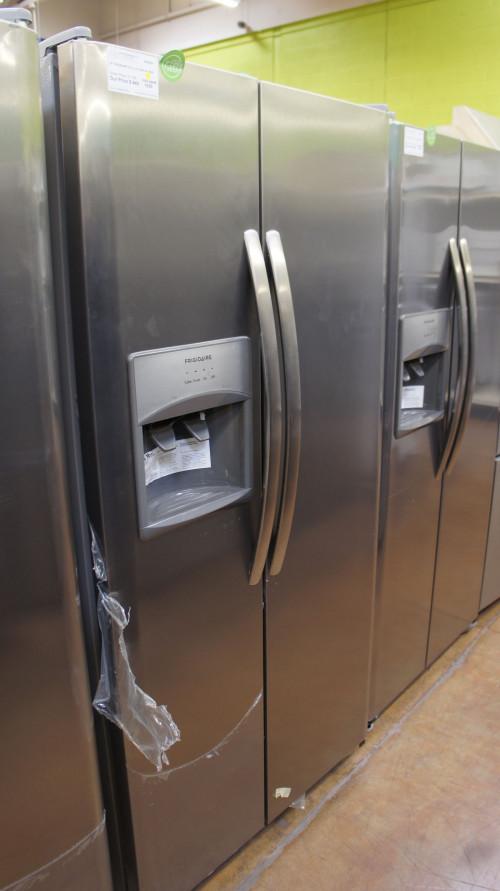 Frigidaire LFSS2312TP Side-By-Side Refrigerator