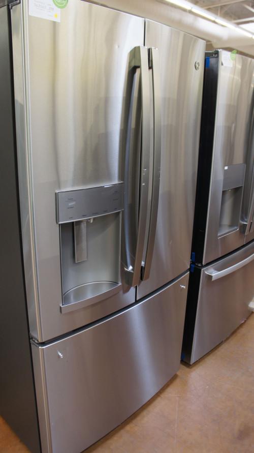 GE French Door Refrigerator