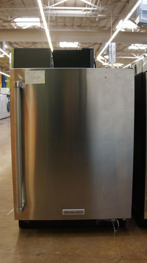 KitchenAid Undercounter Compact Refrigerator