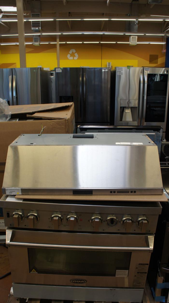 KitchenAid Under-the-Cabinet Hood