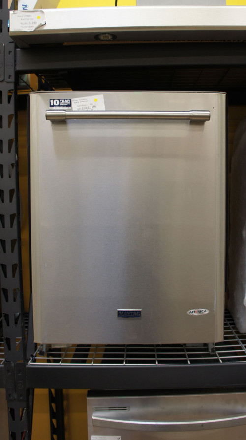 "24"" Maytag MDB8979SFZ Dishwasher"