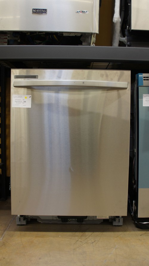 "24"" Samsung DW80R5061US Dishwasher"