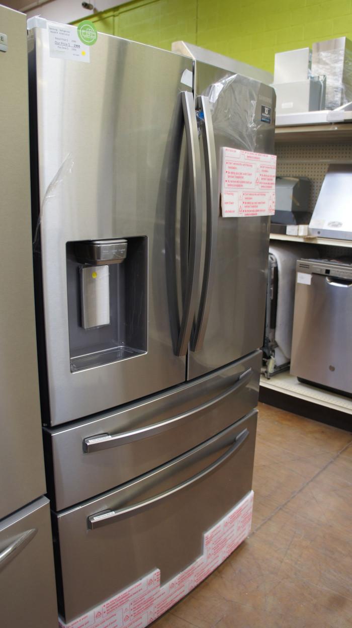 Samsung French Door Refrigerator