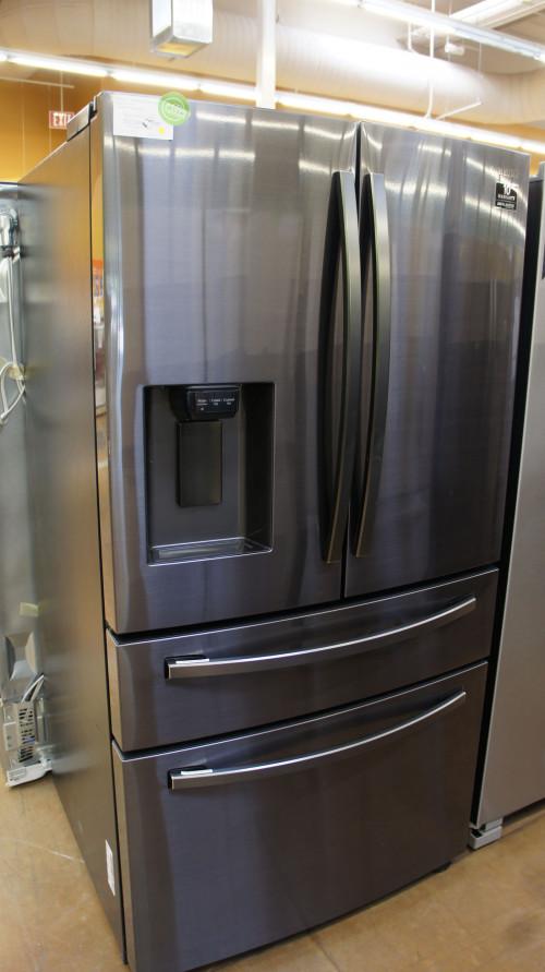 Samsung French Door Smart Refrigerator