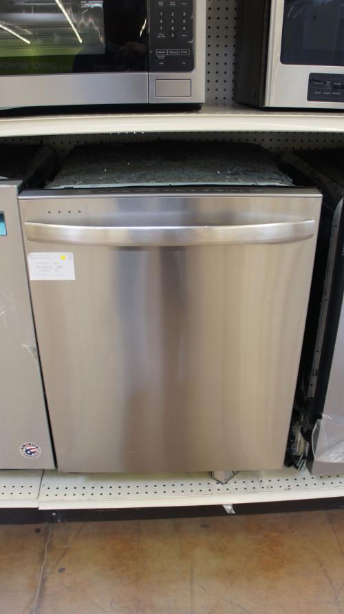 Midea MDT24H3AST Dishwasher