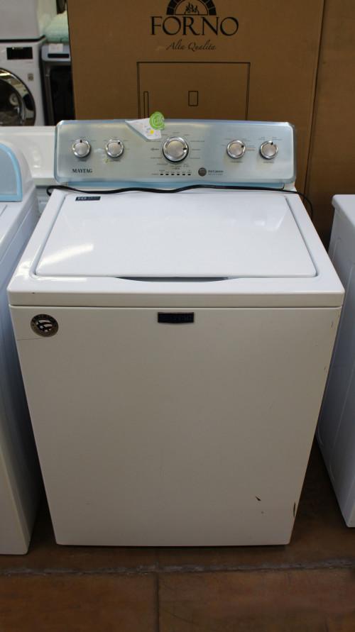 """28"""" Maytag MVWC465HW Washer"""