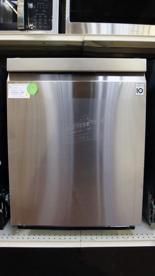 "24"" LG LDP6810SS Smart Dishwasher"