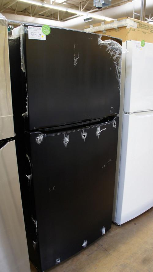 """30"""" Frigidaire FFHT1835VB Top-Freezer Refrigerator"""