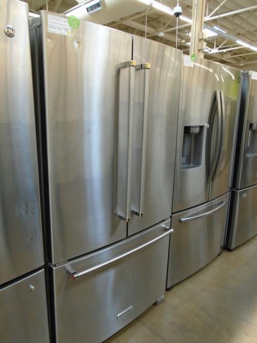 KitchenAid KRFC300ESS Refrigerator