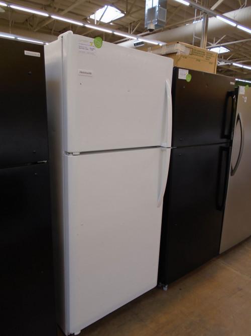 """30"""" Frigidaire FFTR2021TW5 Refrigerator"""