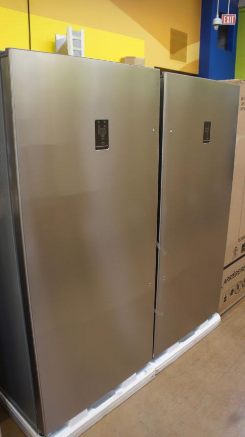 60 Inch Forno Column Refrigerator/Freezer Set